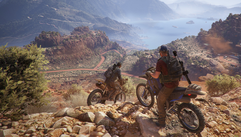 'Ghost Recon Wildlands' Tier 1 Mode