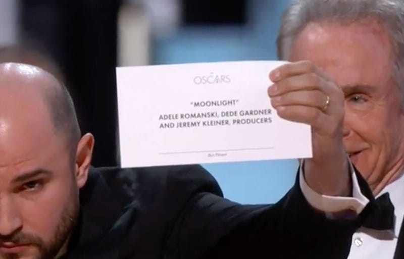 Illustration for article titled Photoshop Contest: Oscars Fuck-up Edition