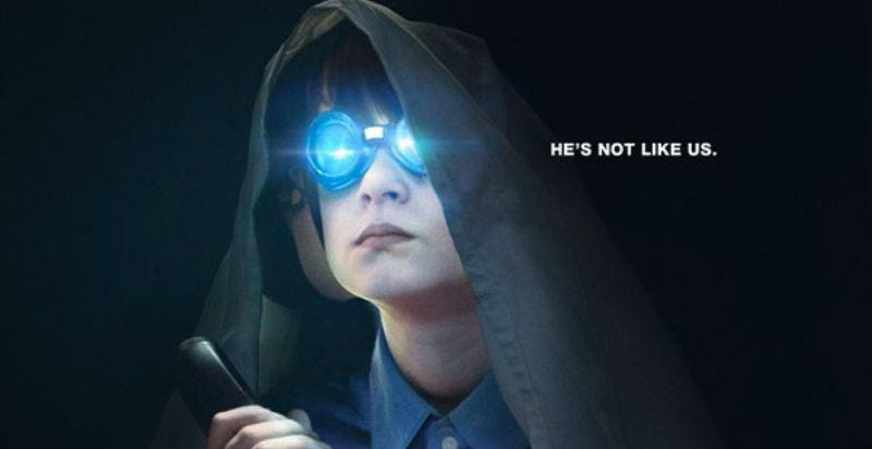 Illustration for article titled Midnight Special Could Be the Steven Spielberg-Influenced Sci-Fi Film We've Been Waiting For