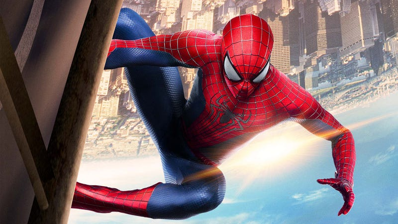 "Illustration for article titled How To ""Save"" The Spider-Man Movies"