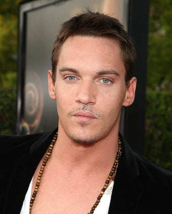Illustration for article titled Rhys Meyers In Drunken Brawl; Hilton Sues Black Eyed Peas' Manager