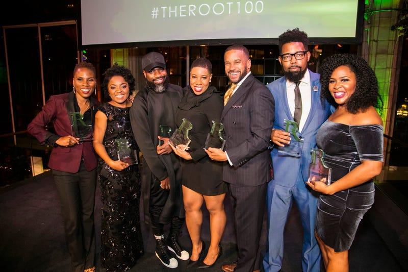 The Root 100 2016 honorees and their awardsDerrick Davis