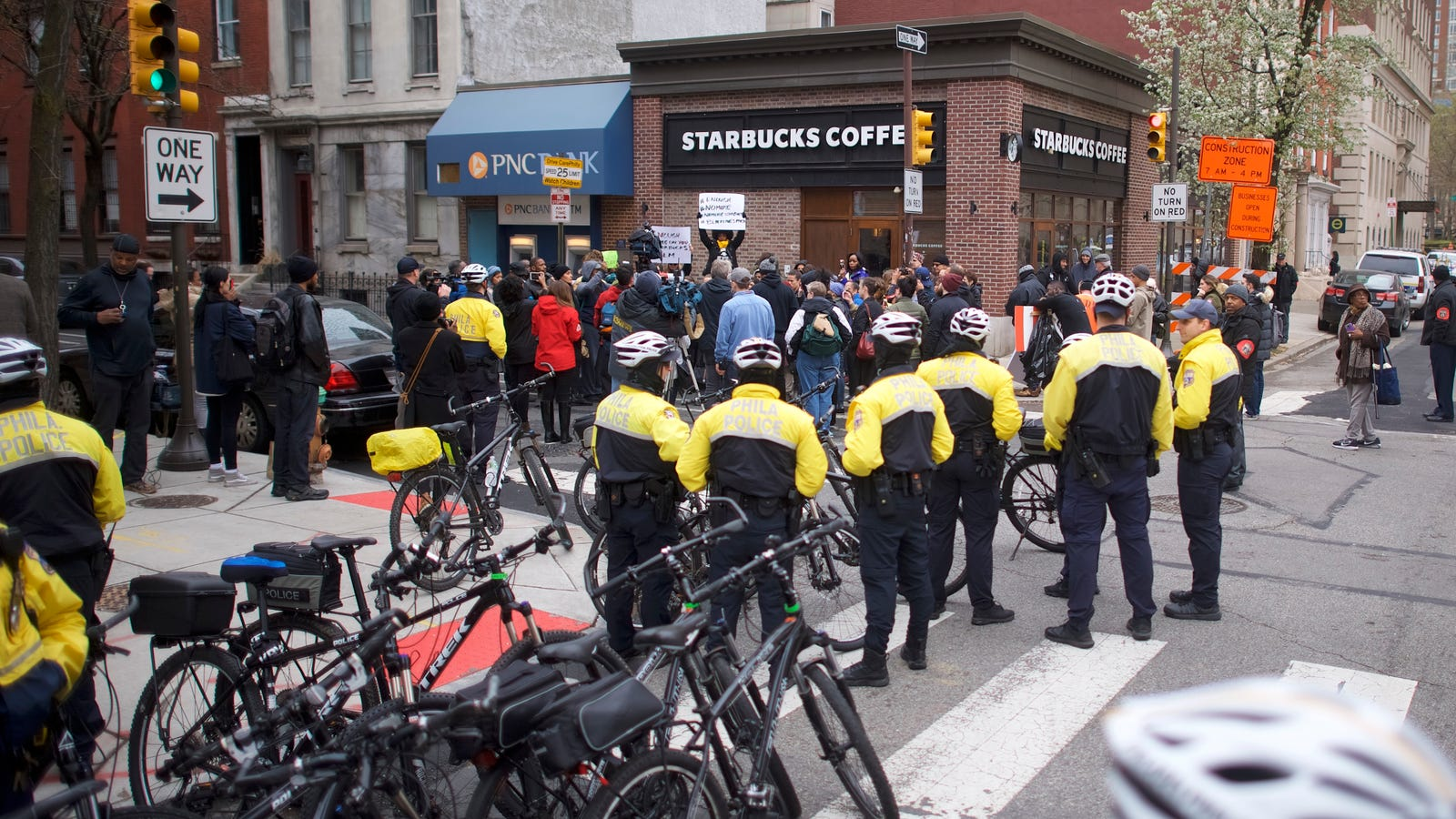 From Starbucks to Hashtags: We Need to Talk About Why White Americans Call the Police on Black People