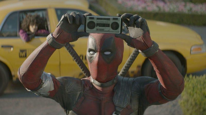 Illustration for article titled Las primeras reacciones a Deadpool 2son unánimes: es incluso mejor que la primera película