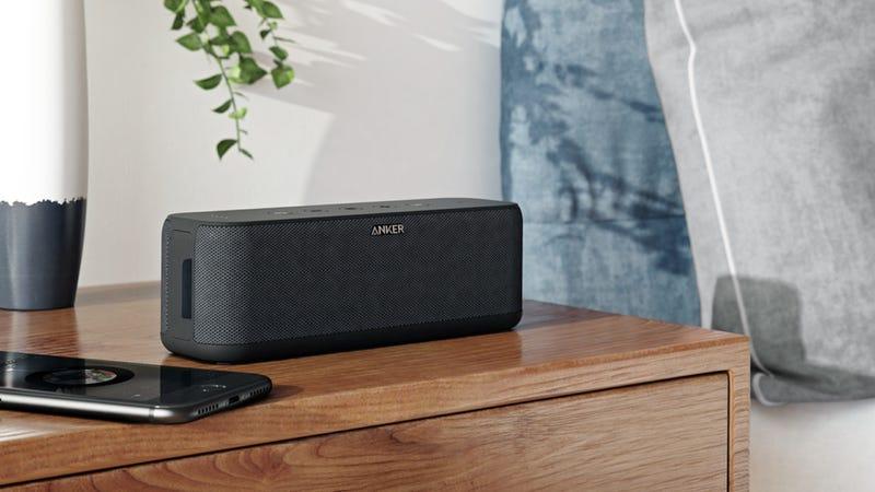 Anker SoundCore Boost, $63 with code KMFGKG5G