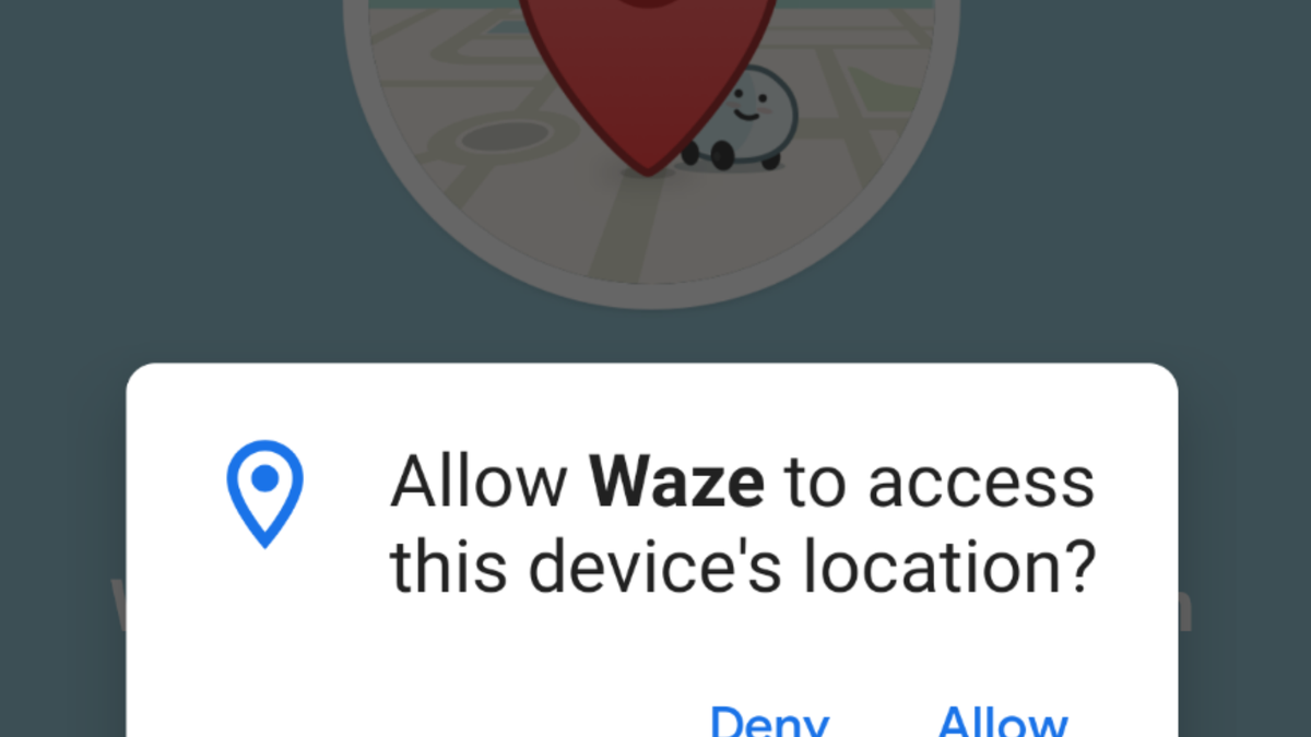 It's Time to Check Which Apps Are Tracking Your Location