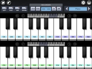 Illustration for article titled How to Make Music in GarageBand with iOS