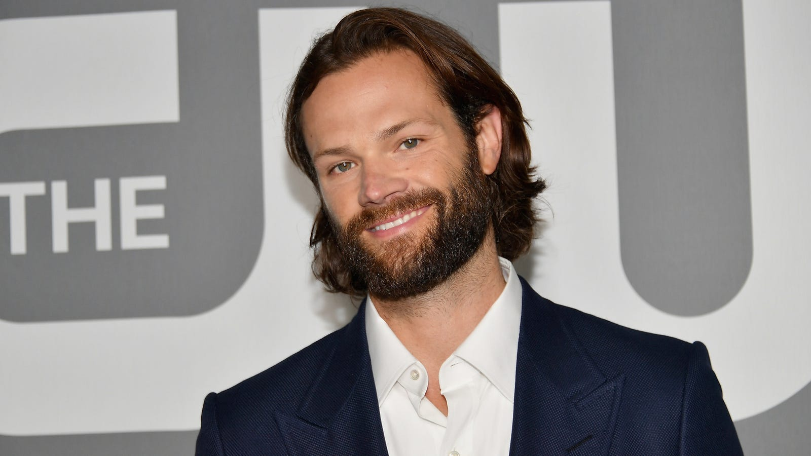 Good thing he can grow a beard, because Jared Padalecki is the new Walker, Texas Ranger