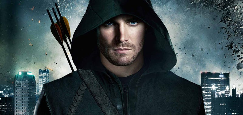 Illustration for article titled Arrow - Season 3 Spoilers