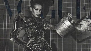 Illustration for article titled Rihanna, Woman Of The Year, Gets Sued For Plagiarism