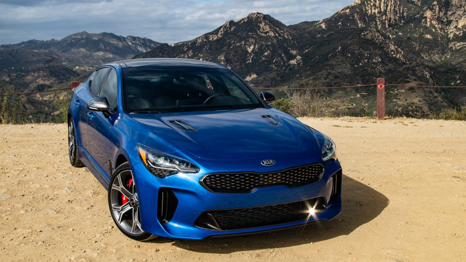 stinger kia cars gt nice could stingers jalopnik versus week auto techkee shit awesome loan cheaper something into progressive