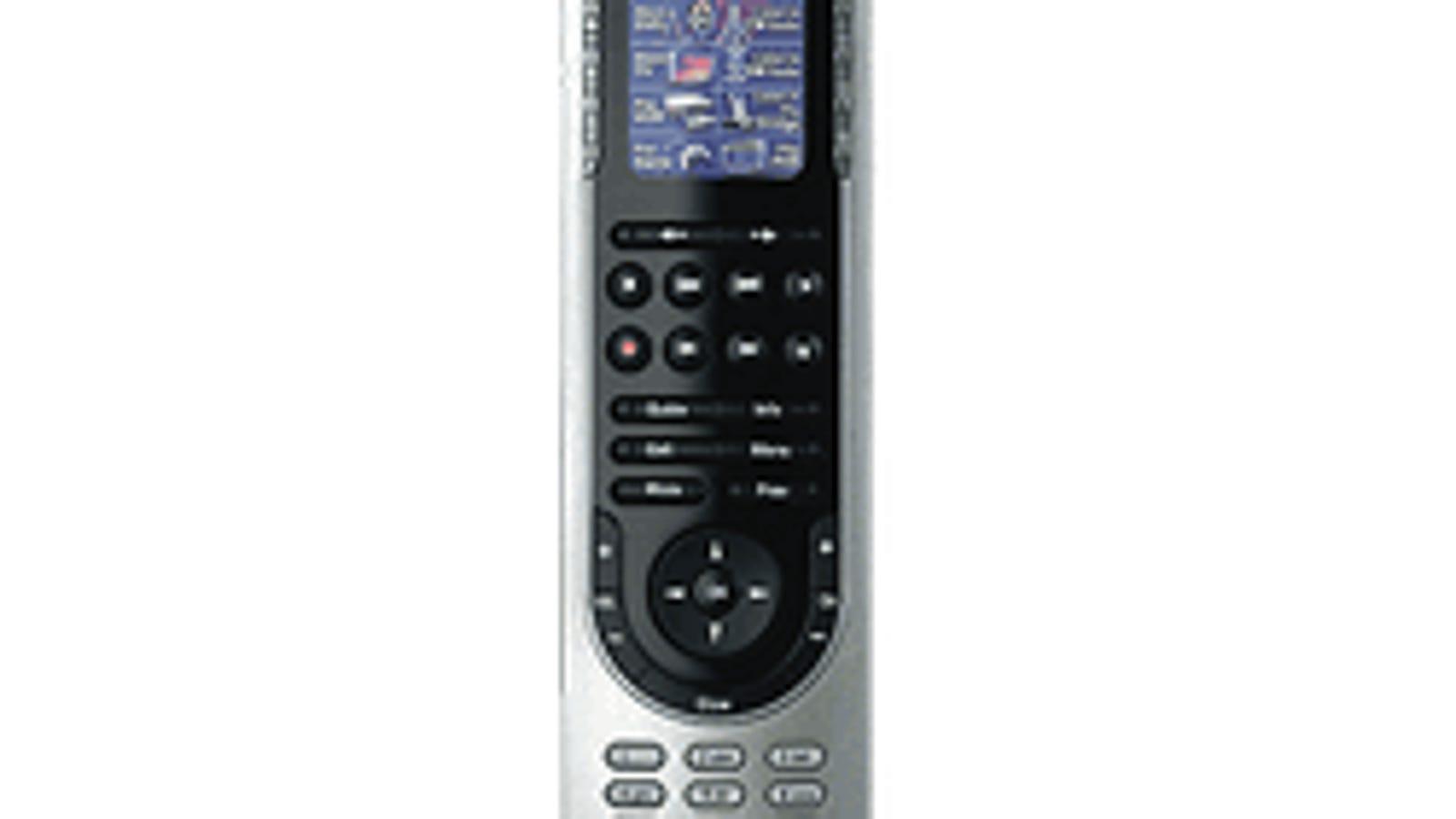 Harmon Kardon TC30 Harmony Remote Reviewed (Verdict: Universally Great)
