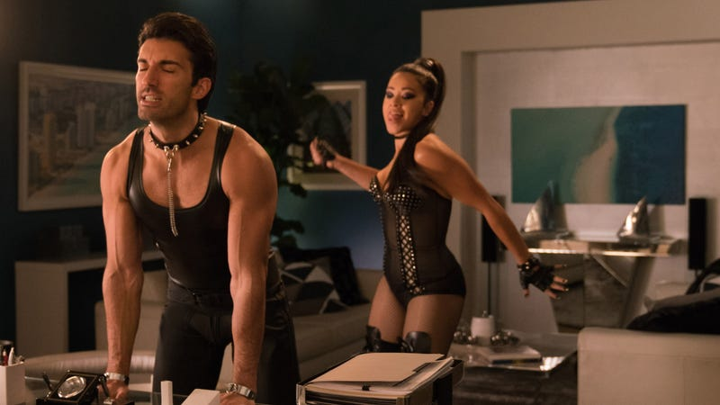 In The Face Of Failure, Jane The Virgin Tries To Assume -6404