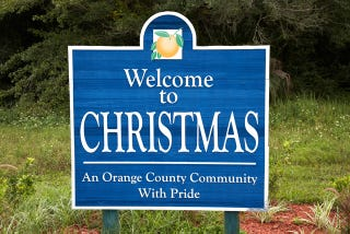 Illustration for article titled Don't Expect Holiday Cheer At These Yuletide-Named Towns