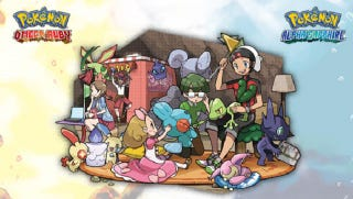 Illustration for article titled Yay, One Of Pokémon's Best Features Is Coming Back