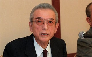 Illustration for article titled Japan's Richest Man Is...Yes, Hiroshi Yamauchi