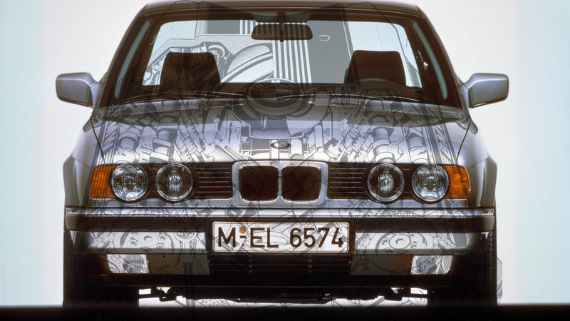 Photo Credits: BMW, Mashup by Raphael Orlove