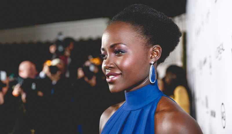 Illustration for article titled Lupita Nyong'o Is Officially On Broadway