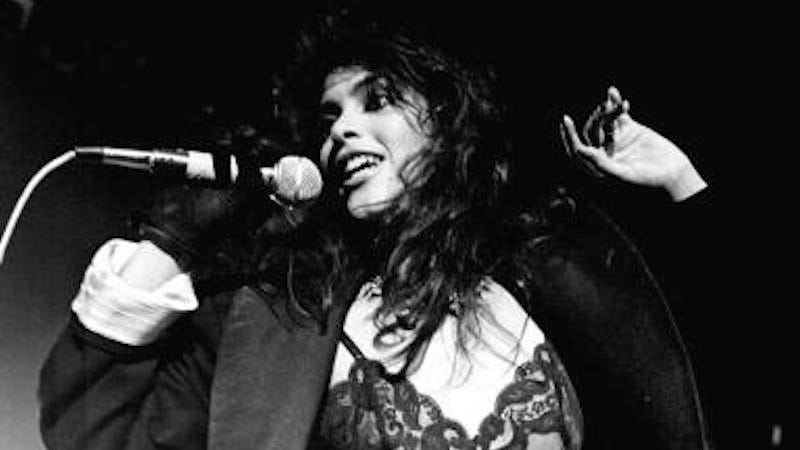 Illustration for article titled Denise 'Vanity' Matthews Dies of Kidney Failure at Age 57