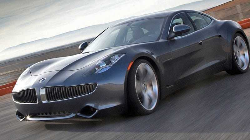 fisker electric cars bought a 30 million socal shop to start building again. Black Bedroom Furniture Sets. Home Design Ideas