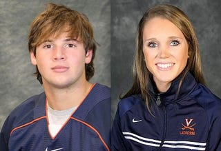 Illustration for article titled Virginia Lacrosse Player Charged In Murder Of Women's Team Member