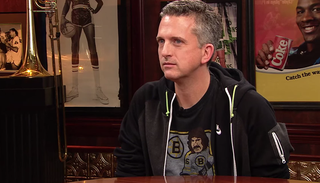 Illustration for article titled Bill Simmons Had A Gambling Epiphany. It Did Not Help His NFL Picks.