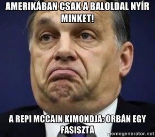 Illustration for article titled Így kattant bele Orbán a kitiltási ügybe