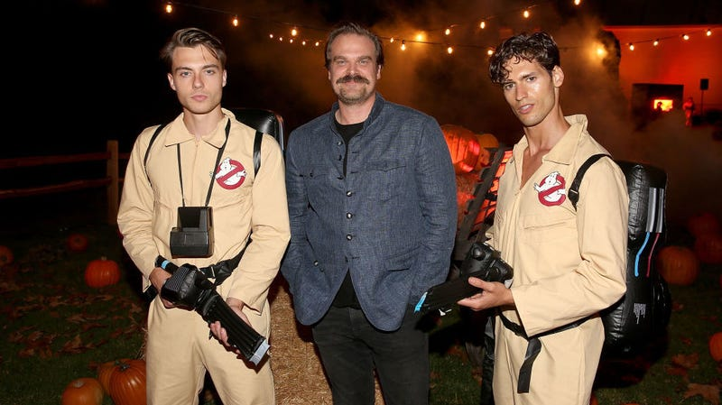 No, Ghostbusters was last year