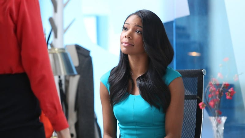 Gabrielle Union in Being Mary JaneBET