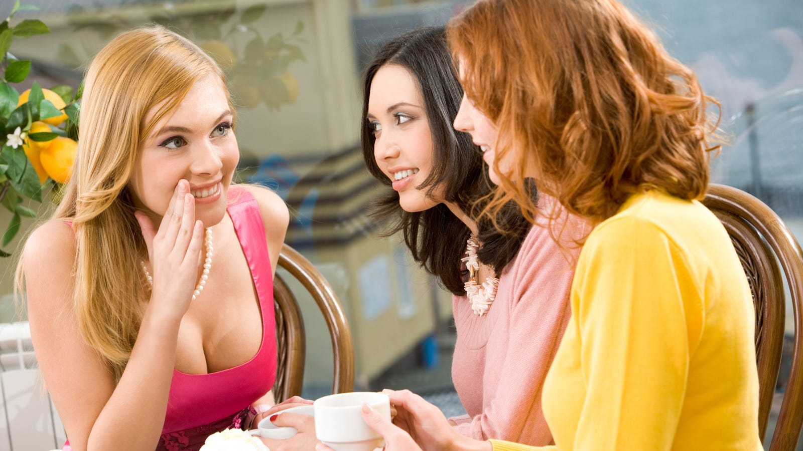 Workplace Gossip Can Help You Make Friends But It Can