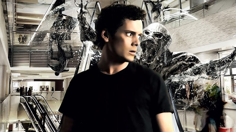 Odd Thomas Is The Type Of Feel Good Horror Movie They Made In The 80s