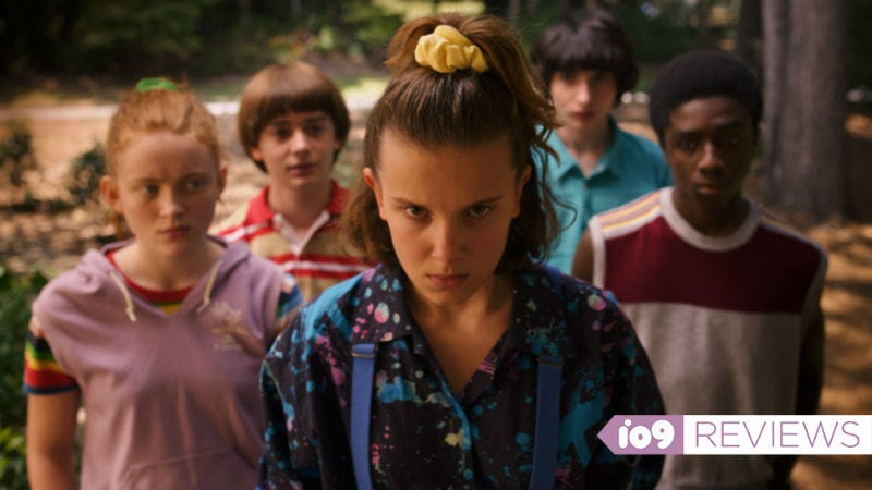 Eleven and the Stranger Things crew have another big problem on their hands in Stranger Things 3.