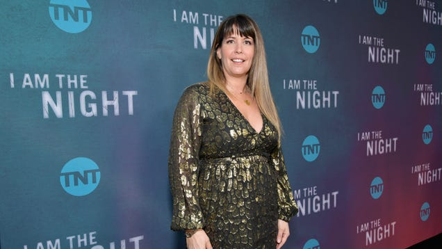 Wonder Woman's Patty Jenkins latest to be absorbed into the Netflix hivemind