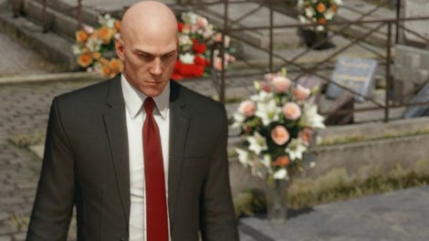 Hitman 2's big, living levels are machines for dark comedy