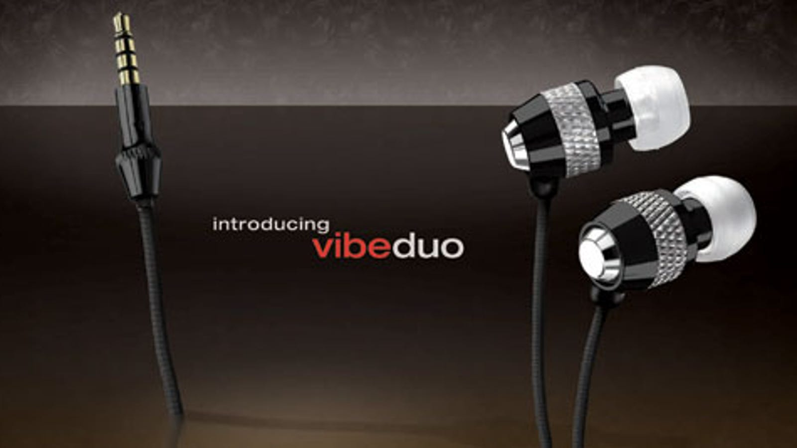 jlab earbuds epic - V-MODA Vibe Duo Headphones/Headset Come iPhone Ready