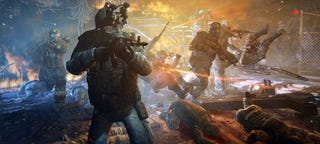 Illustration for article titled Metro: Last Light is a Critical Success and What We Can Learn From It!