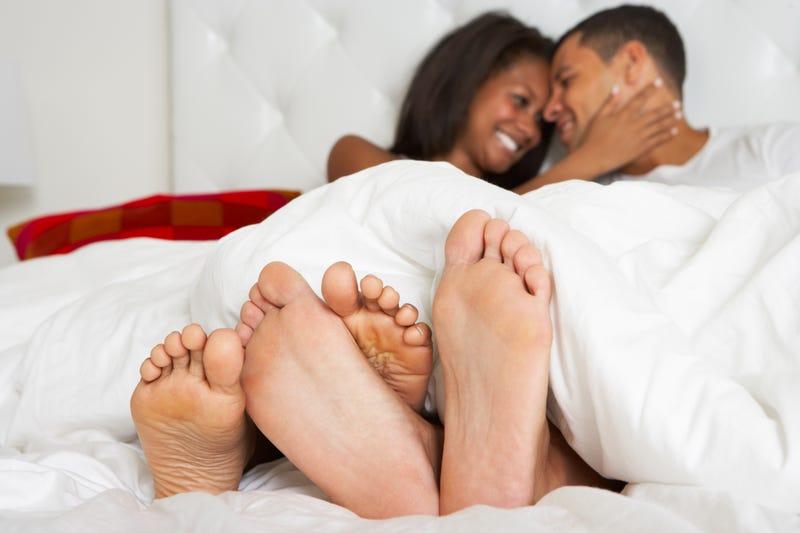 kvindelige orgasmer