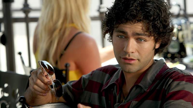 Illustration for article titled Adrian Grenier longs to be Entourage's Vince if only for a sweet, stolen moment