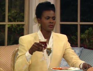 Janet Hubert as Aunt Viv in The Fresh Prince of Bel-AirIMDb