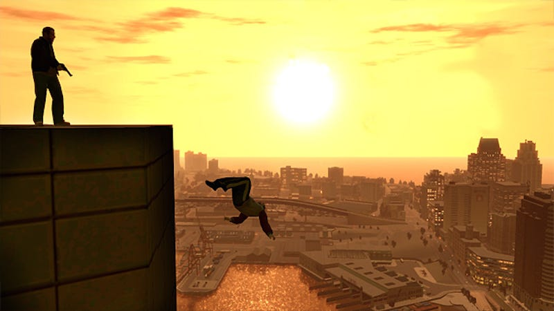 Illustration for article titled Rockstar Must Cut Some Music From GTA IV, But Plans To Replace It