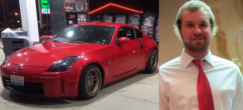 Illustration for article titled Illinois Student Trying To Sell 350Z On Craigslist Goes Missing