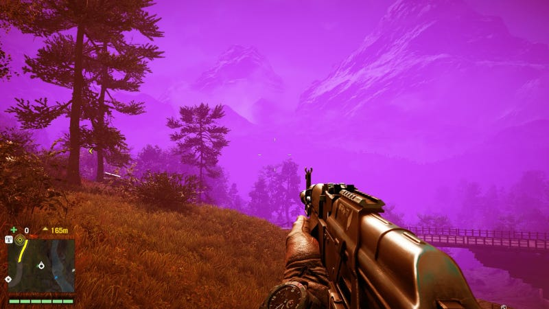 Illustration for article titled Far Cry 4 Is My Favorite 2014 Game Of 2015