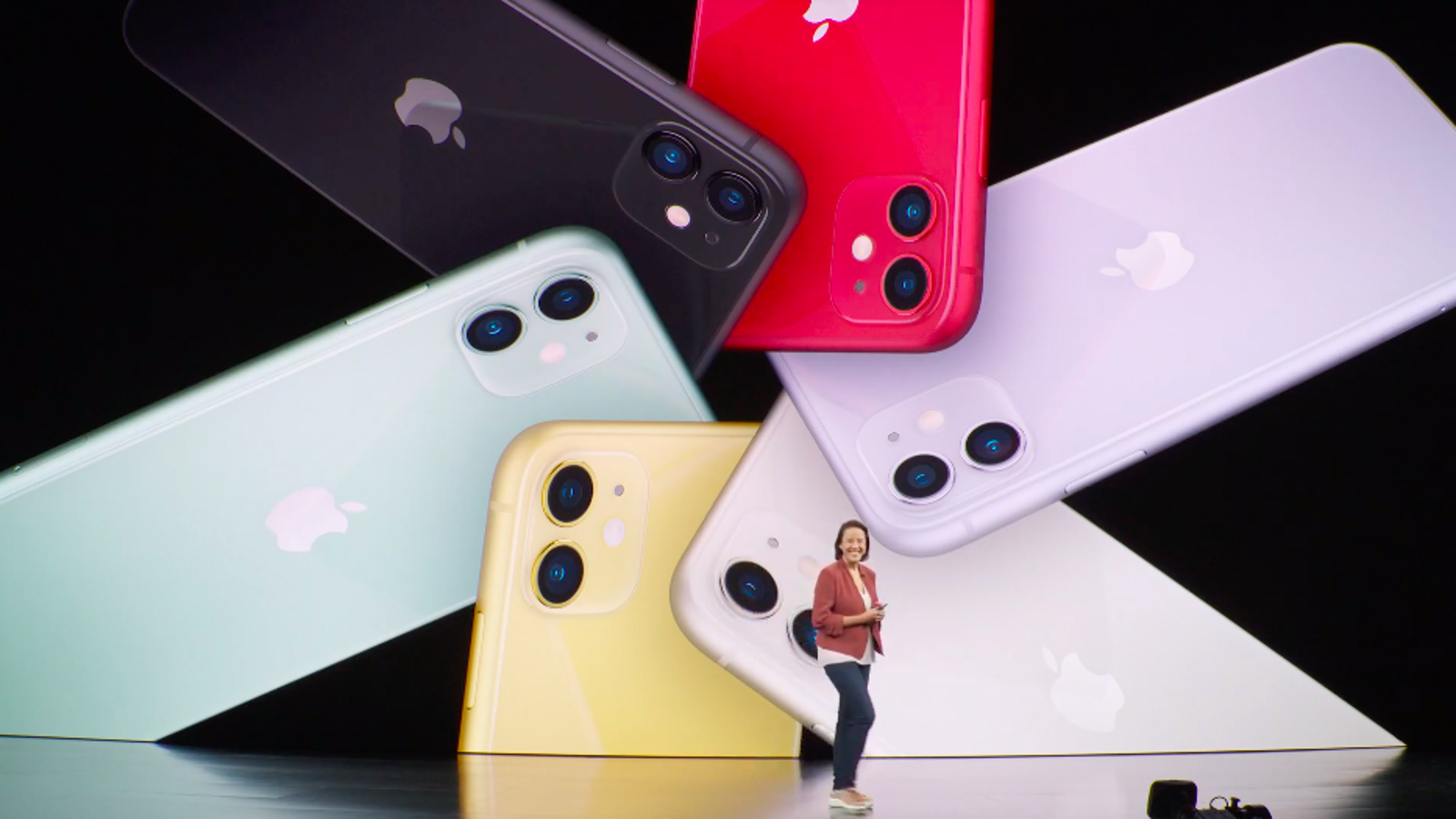 The New iPhone 11 Might Be Apple's Best Smartphone Deal