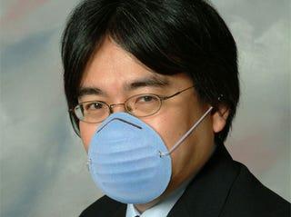Illustration for article titled Swine Flu Fears Won't Affect Nintendo's E3 Appearance