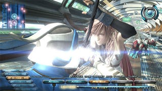 "Illustration for article titled Final Fantasy XIII For PS3 Won't Be ""Generic"" Due To 360 Version"