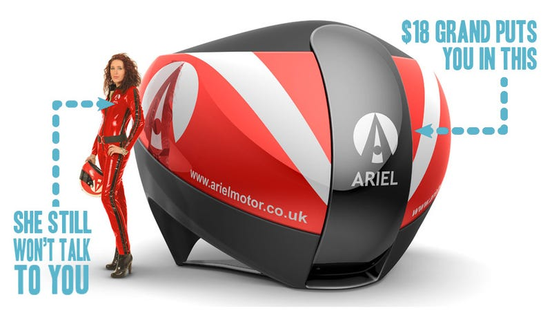 Illustration for article titled First 180-Degree Spherical HD Gaming Simulator Costs $18,000