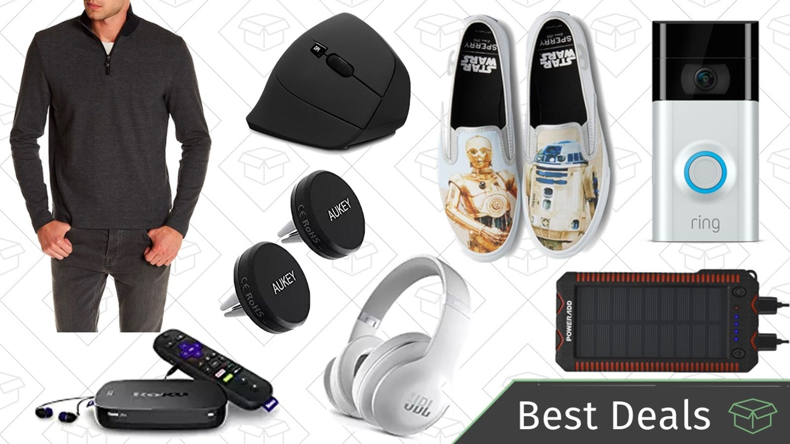 Fridays Best Deals Clear The Rack Noise Canceling Headphones Pics Photos Technology Integrated Circuit Fresh New Hd Wallpaper Ring Doorbell And More