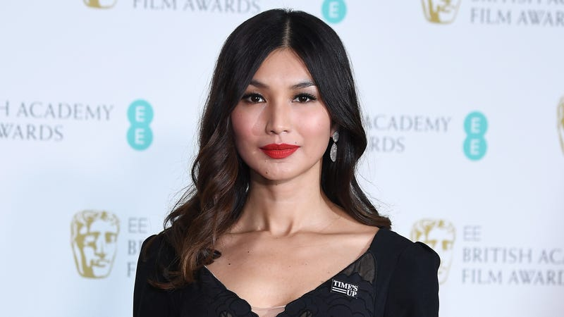 Illustration for article titled Humans' Gemma Chan to play Minn-Erva in Captain Marvel