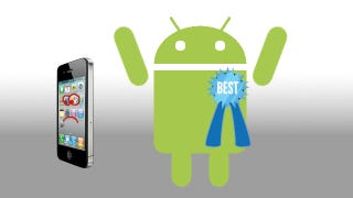 Illustration for article titled Top 10 Awesome Android Features that the iPhone Doesn't Have