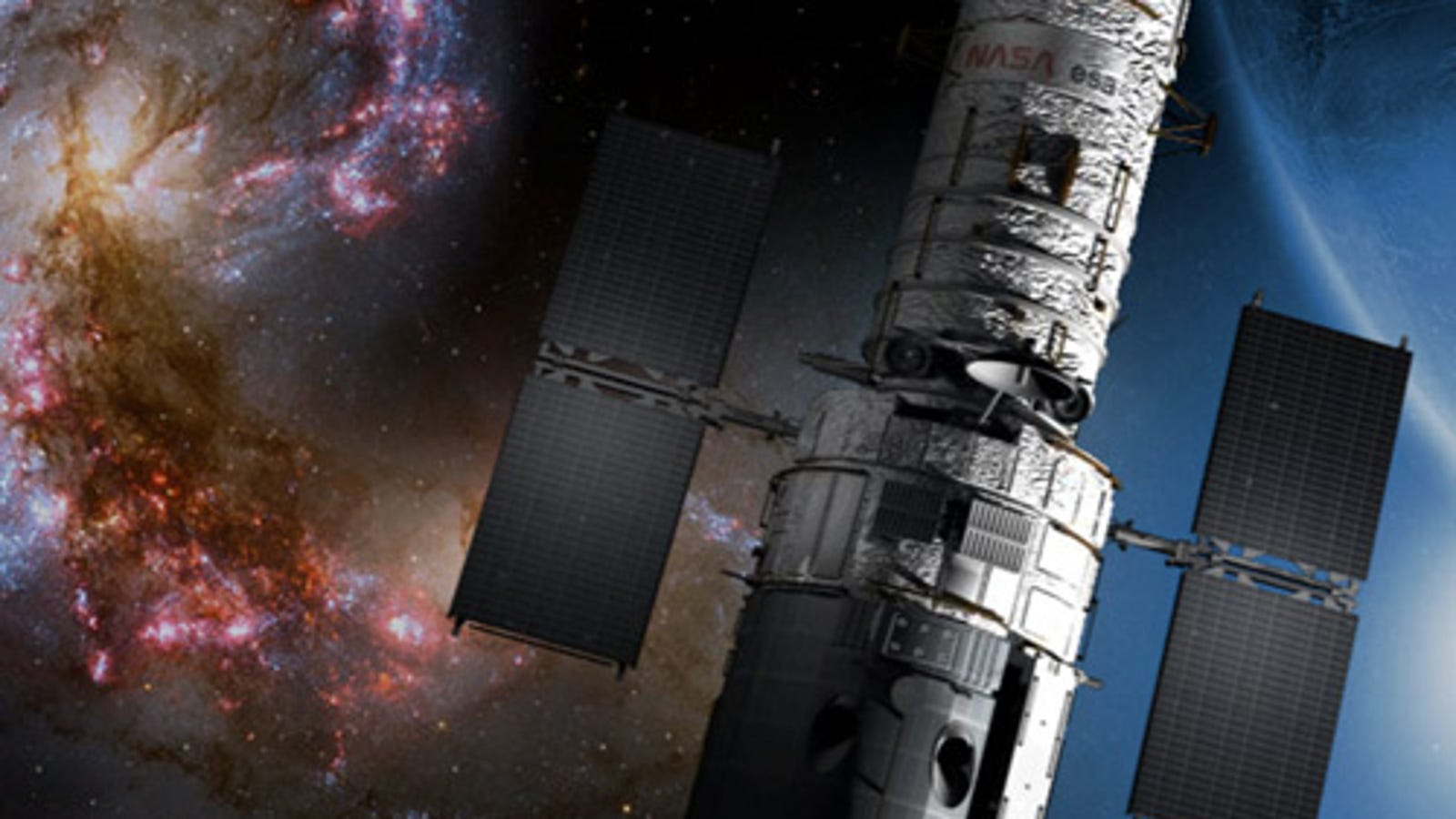 Hubble 3D Review: A Gift From NASA to Us